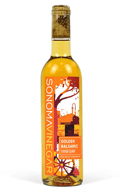 Sonoma Golden Balsamic Vinigar Bottle